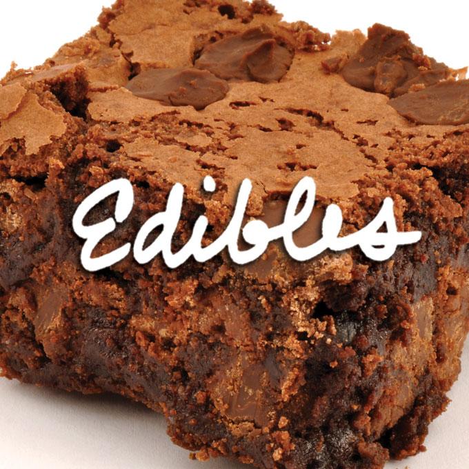 edibles