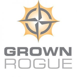 Grown rouge
